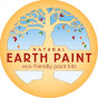Naturel earth paint